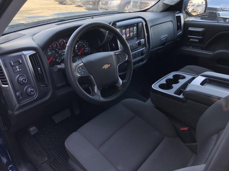 Chevrolet Silverado 1500 LD 2019 price $39,800
