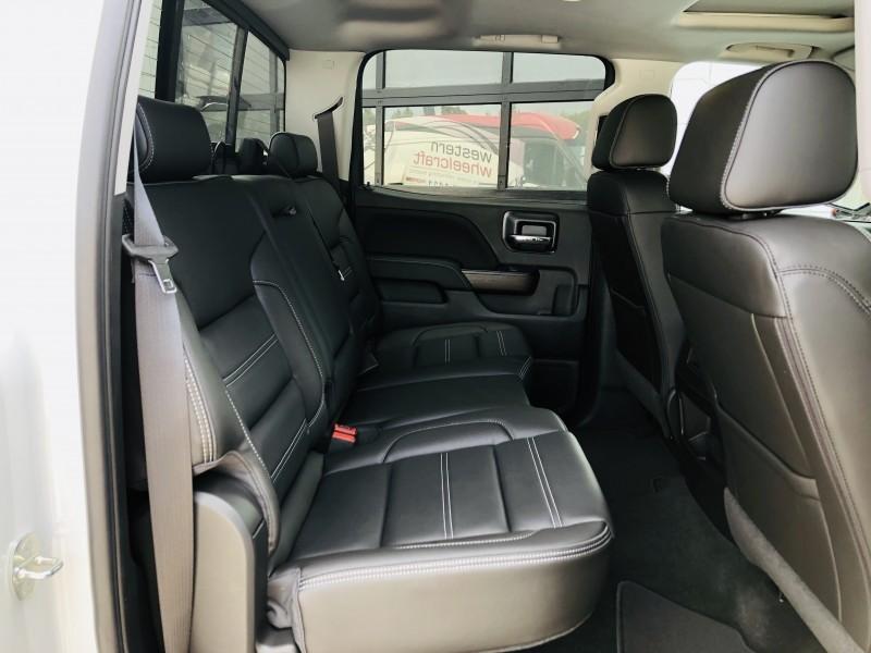 GMC Sierra 1500 2018 price $60,800