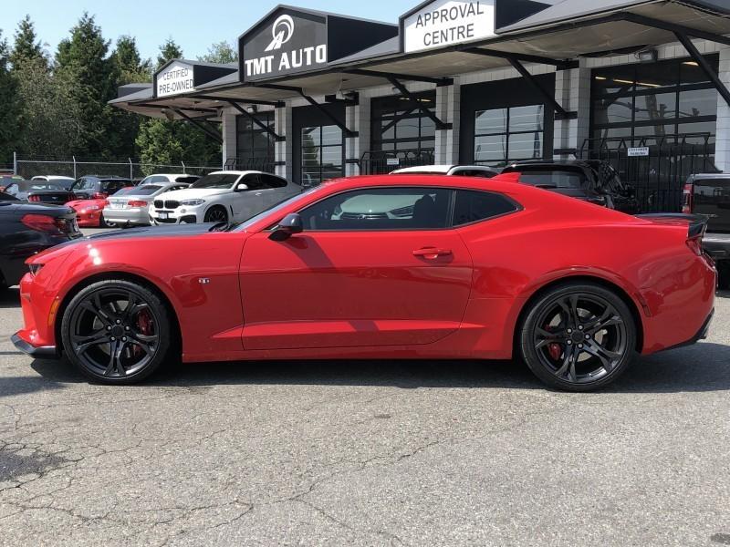 Chevrolet Camaro 2018 price $44,995