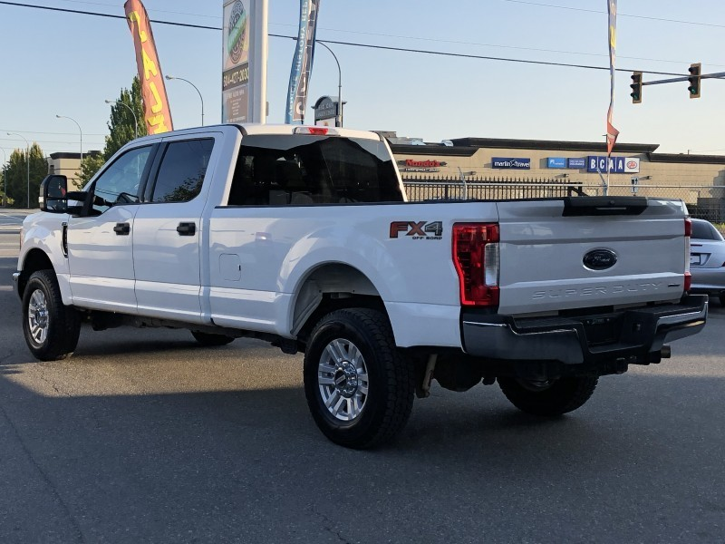Ford F-350 Super Duty 2017 price $46,995