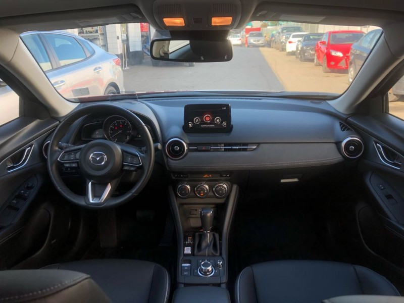 Mazda CX-3 2019 price Call for Pricing.