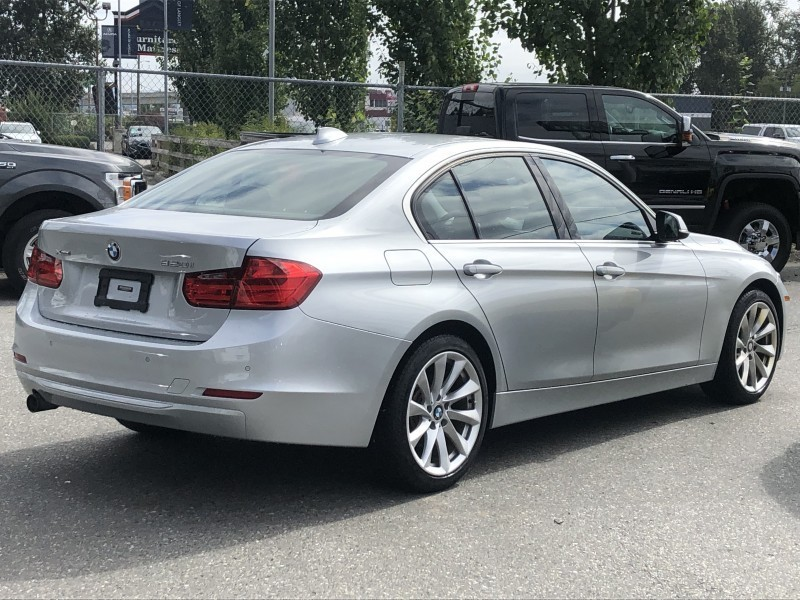 BMW 3 Series 2014 price Call for Pricing.