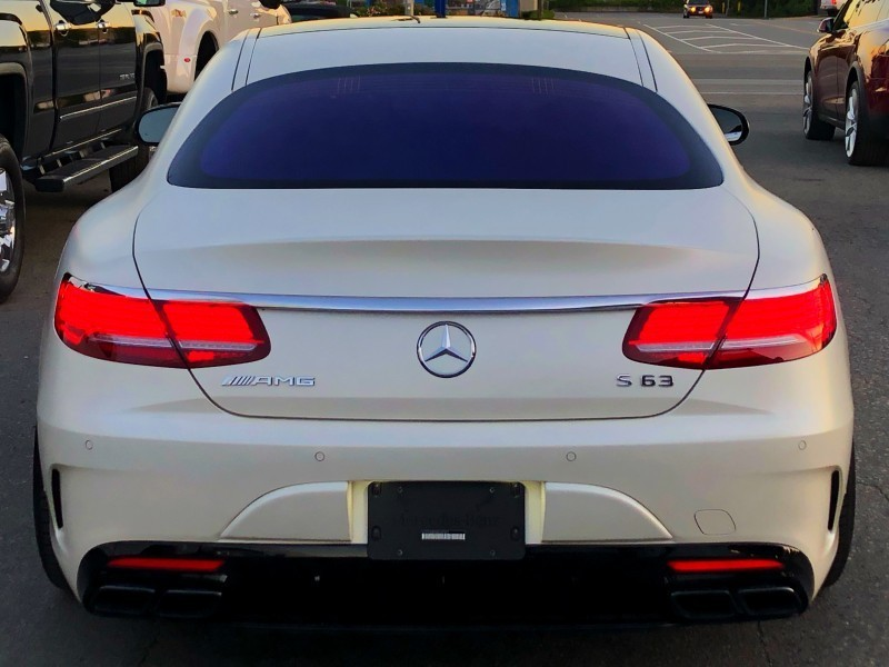 Mercedes Benz S-Class 2018 price $186,888