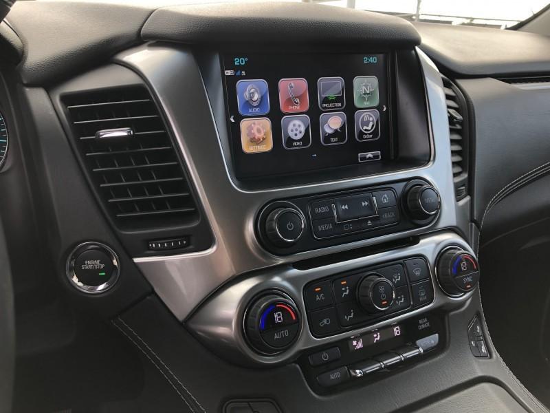 Chevrolet Suburban 2017 price $69,800