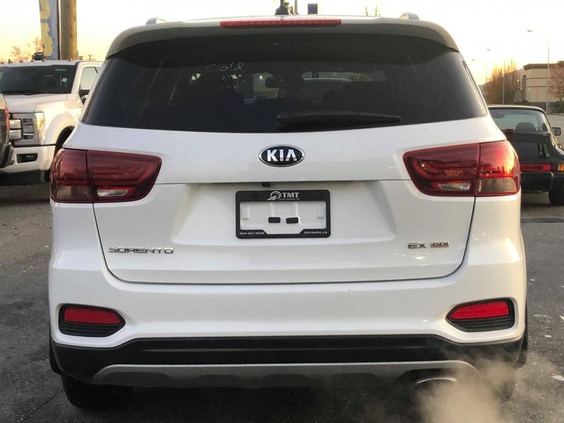 Kia Sorento 2019 price Call for Pricing.