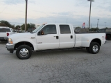 Ford Super Duty F-350 DRW 2004