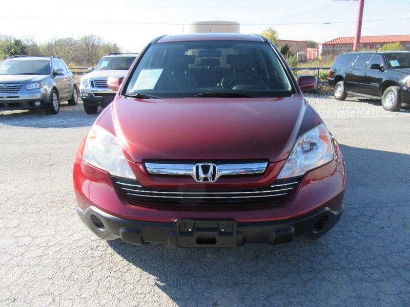 2008 Honda Cr V Exl Inventory Callahan Motor Company