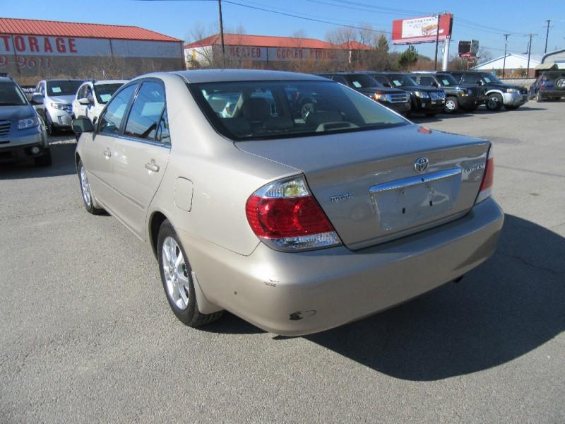 2005 Toyota Camry Le Inventory Callahan Motor Company