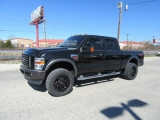 Ford Super Duty F-350 SRW 2008