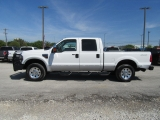 Ford Super Duty F-250 2008