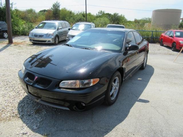 2001 Pontiac Grand Prix Gt Inventory Callahan Motor Company