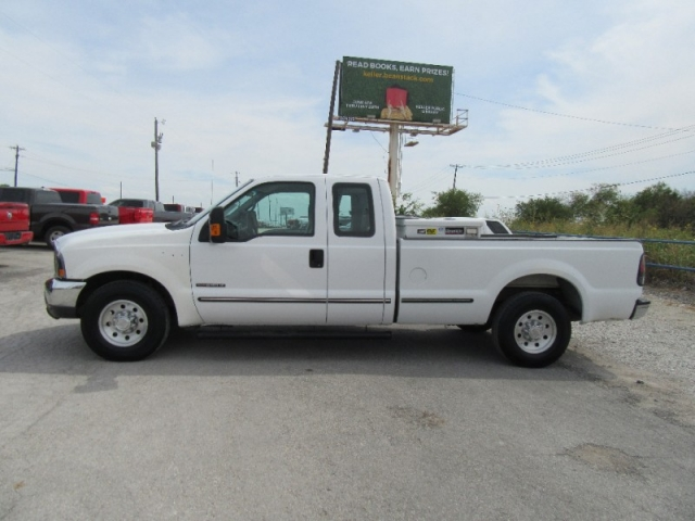 1999 Ford Super Duty F-250