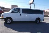 Chevrolet Express 3500 2011
