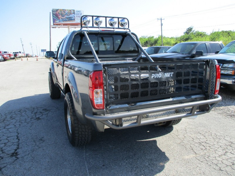 2006 Nissan Frontier King Cab Le Inventory Callahan