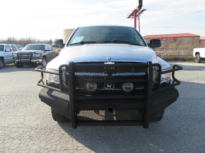 2005 Dodge Ram 2500 Slt Inventory Callahan Motor
