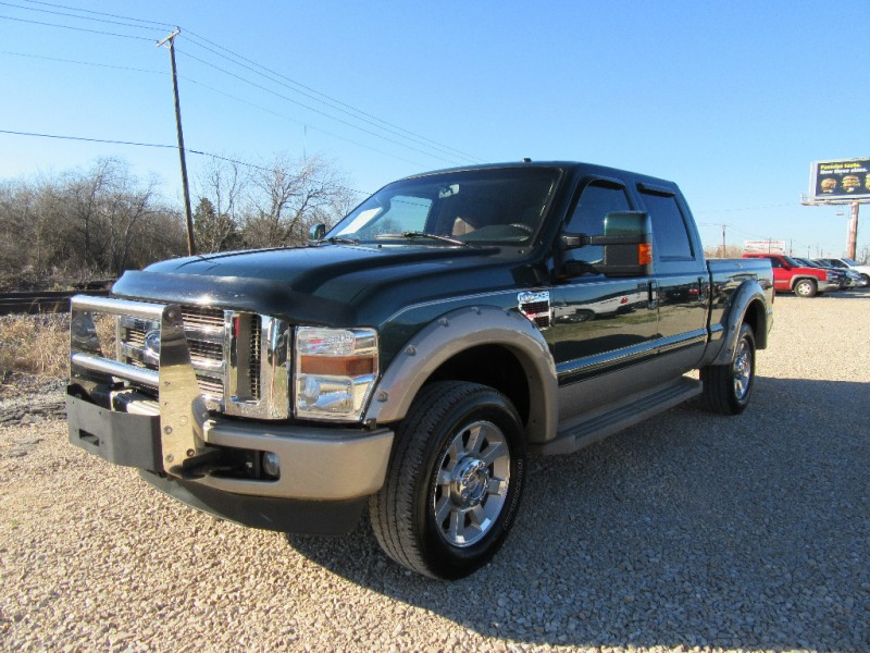 2008 ford super duty f250 king ranch inventory. Black Bedroom Furniture Sets. Home Design Ideas