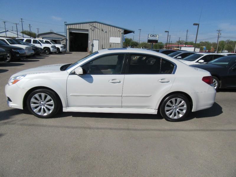 2012 Subaru Legacy 2 5i Limited Inventory Callahan Motor Company Auto Dealership In Keller