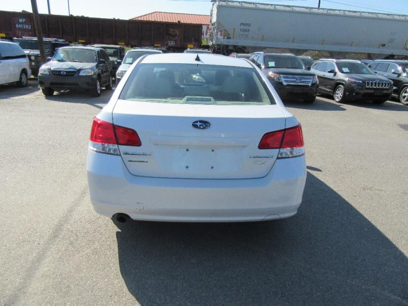 2012 Subaru Legacy 2 5i Limited Inventory Callahan