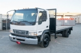 Ford Ford LCF 550 2008