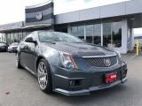 Cadillac CTS-V 2011