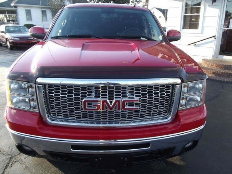 GMC Sierra 1500 2010 price $20,995