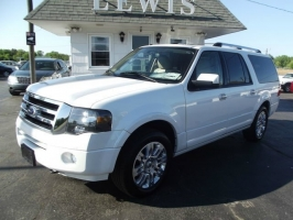 2014 Ford Expedition EL