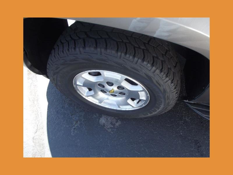 Chevrolet Tahoe 2011 price $16,995