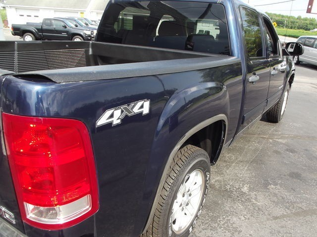 GMC Sierra 1500 2010 price $19,995