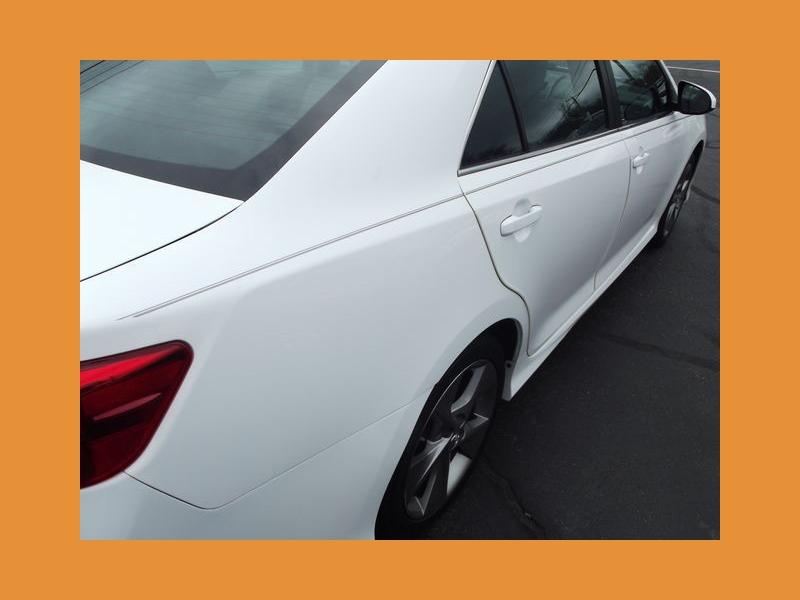 Toyota Camry 2014 price $15,500