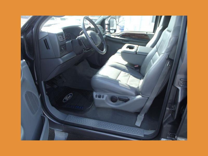 Ford Super Duty F-250 2003 price $15,995