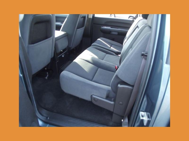 Chevrolet Silverado 1500 2009 price $18,995