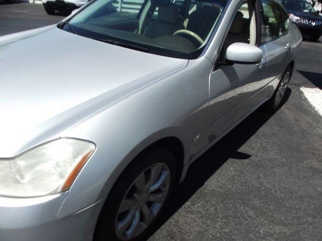 Infiniti M35 2007 price $7,995