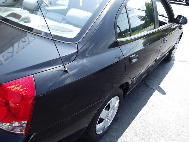 Hyundai Elantra 2006 price $5,500