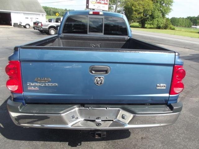 Dodge Dakota 2005 price $8,500