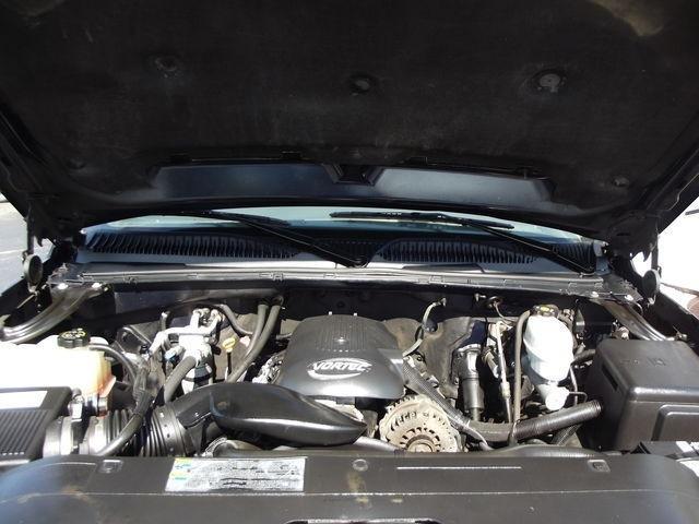 Chevrolet Silverado 2500HD Classic 2007 price $14,995