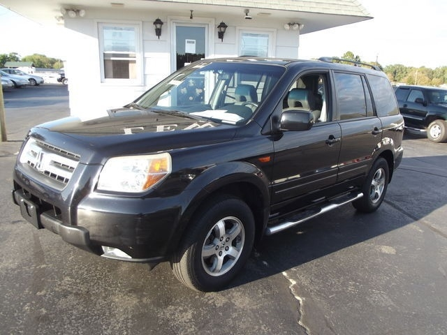 Honda Pilot 2006 price $8,500