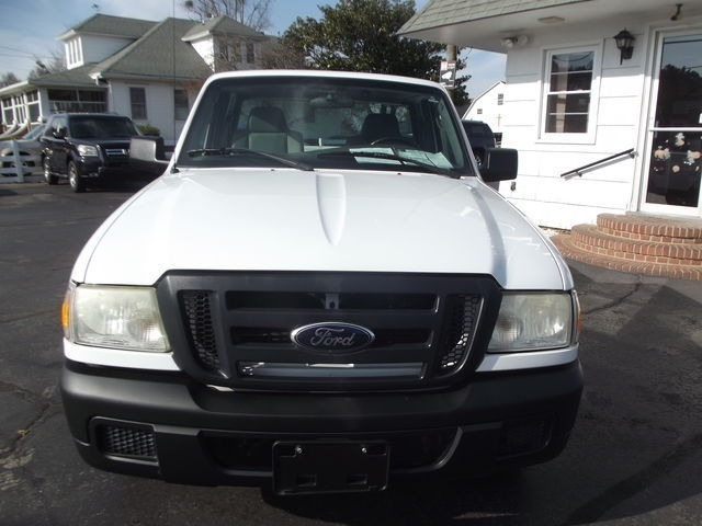 Ford Ranger 2007 price $8,995