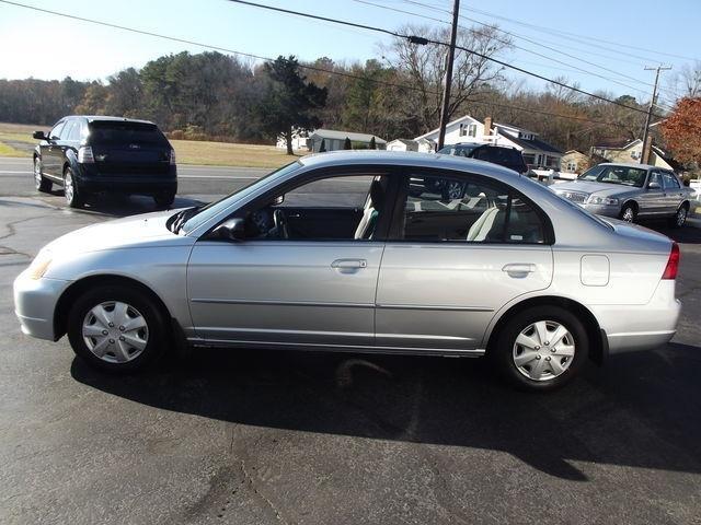 Honda Civic 2003 price $6,500