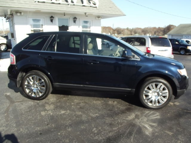 Ford Edge 2008 price $9,995