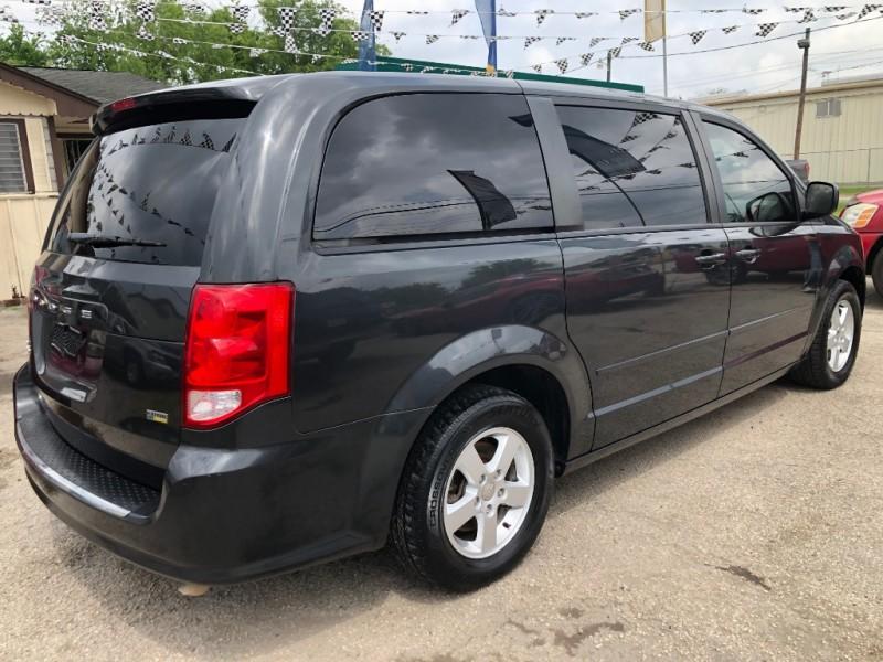 Dodge Grand Caravan 2012 price $800 Down