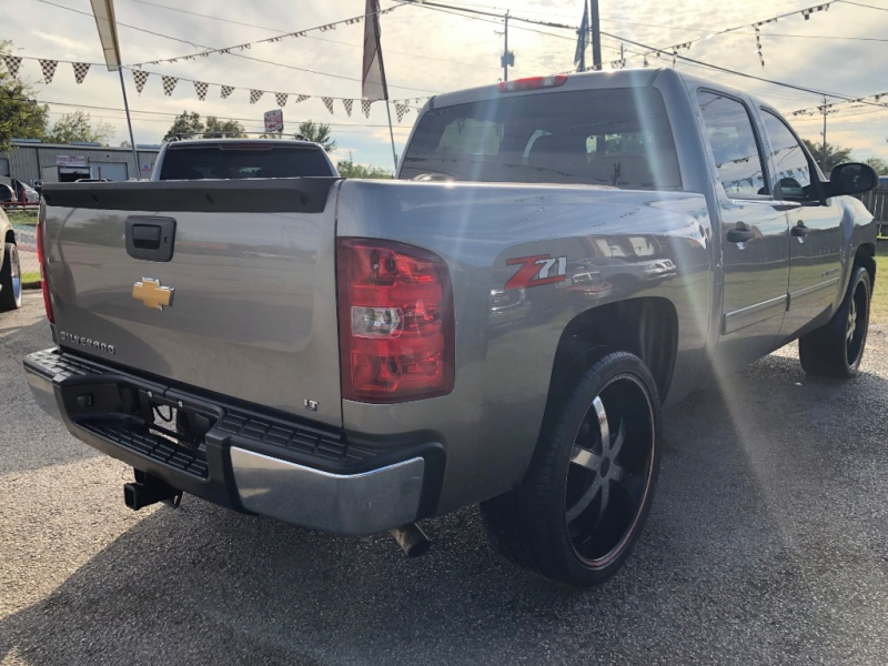 Chevrolet Silverado 1500 2012 price $1,000 Down
