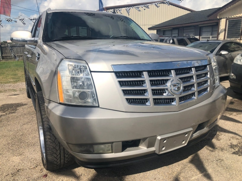 Cadillac Escalade EXT 2008 price $1,000 Down