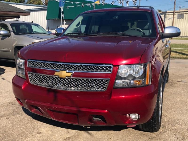 Chevrolet Tahoe 2009 price $800 Down