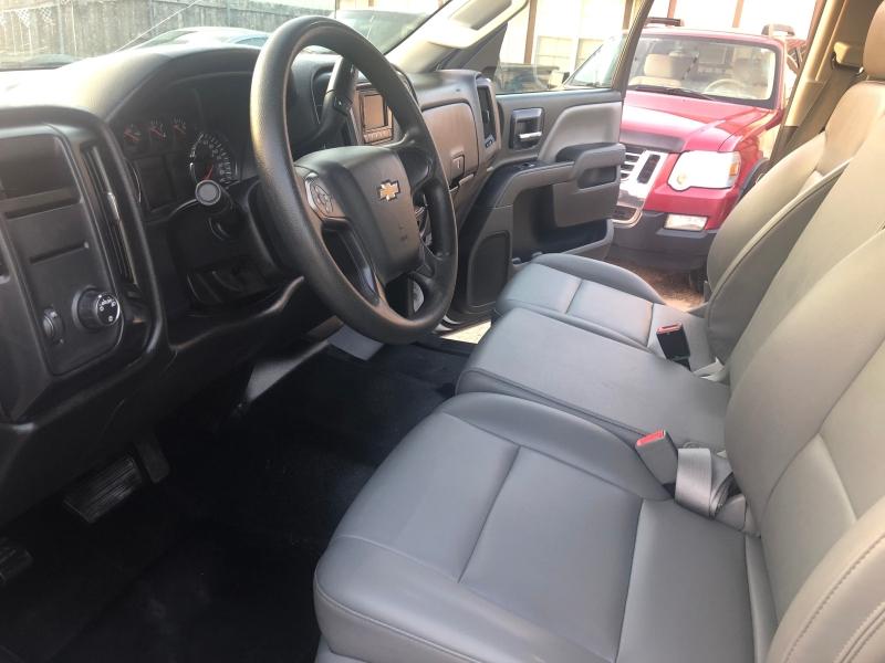 Chevrolet Silverado 1500 2014 price $1,000 Down