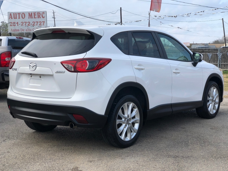 Mazda CX-5 2013 price $800 Down