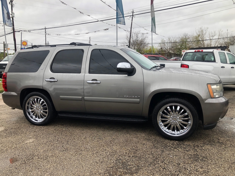 Chevrolet Tahoe 2009 price $800 Down