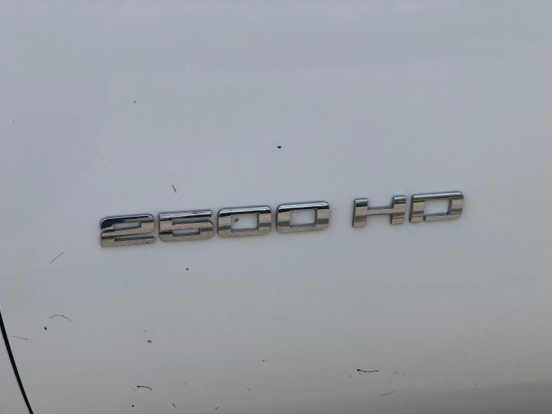 Chevrolet Silverado 2500HD 2012 price $12,300