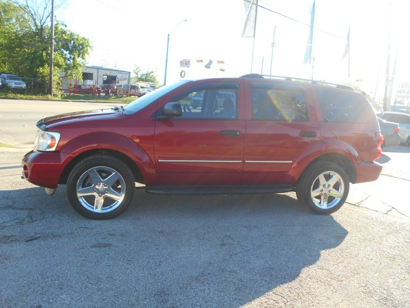 Dodge Durango 2007 price $800 Down