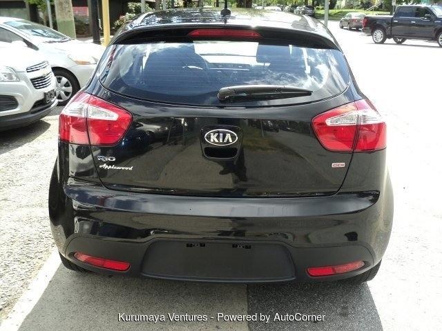 Kia Rio 2013 price $8,450