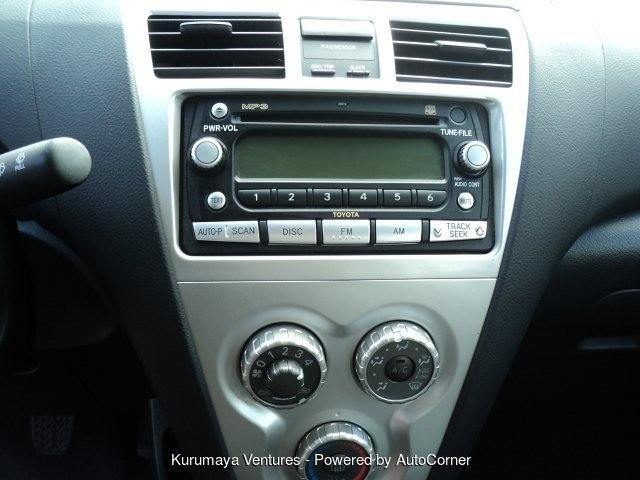 Toyota Yaris 2007 price $5,800